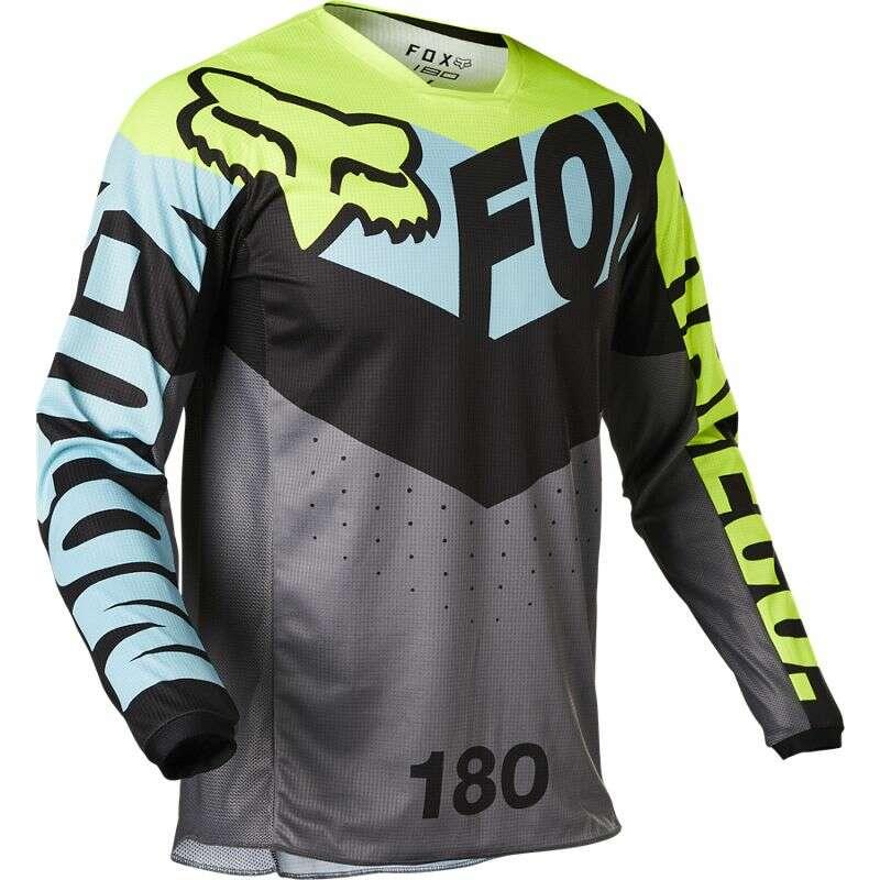 2022 Fox 180 Trice Jersey