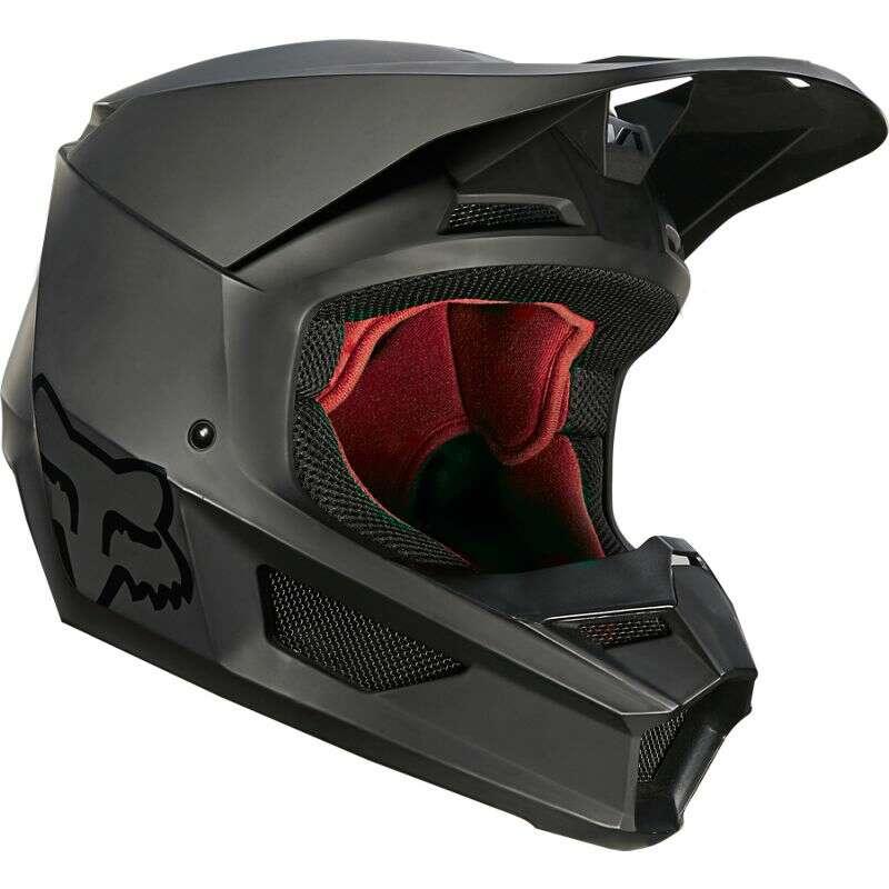 Fox V1 Motocross Helmets