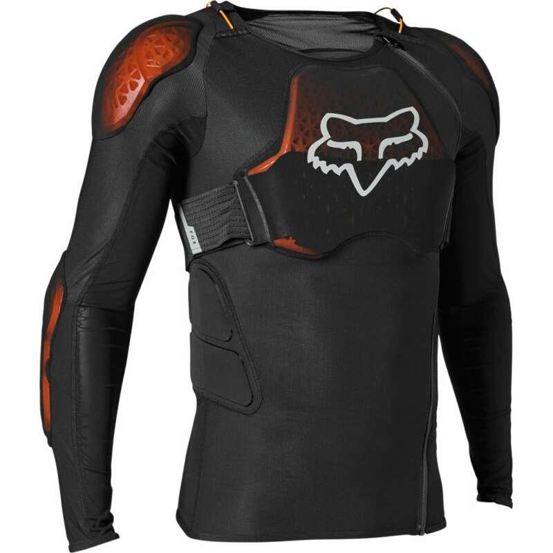 Fox Racing D30 Jacket Motocross Body Protection