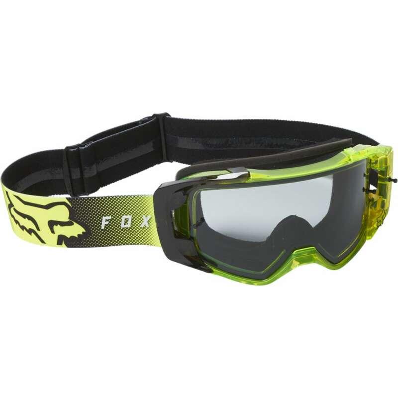 Fox Racing Motocross Goggles