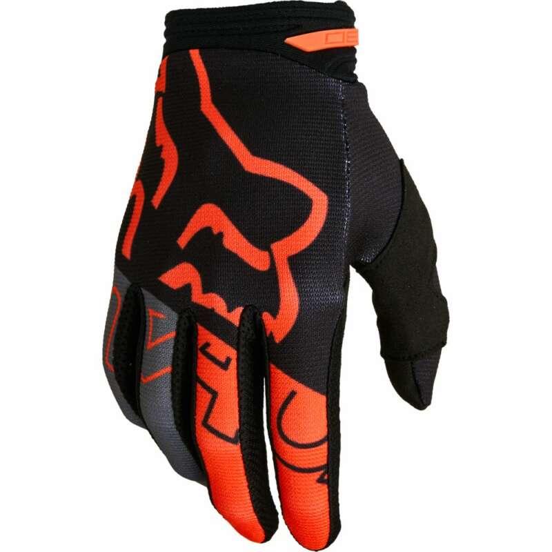 Fox Racing Gloves 180 Skew 2020