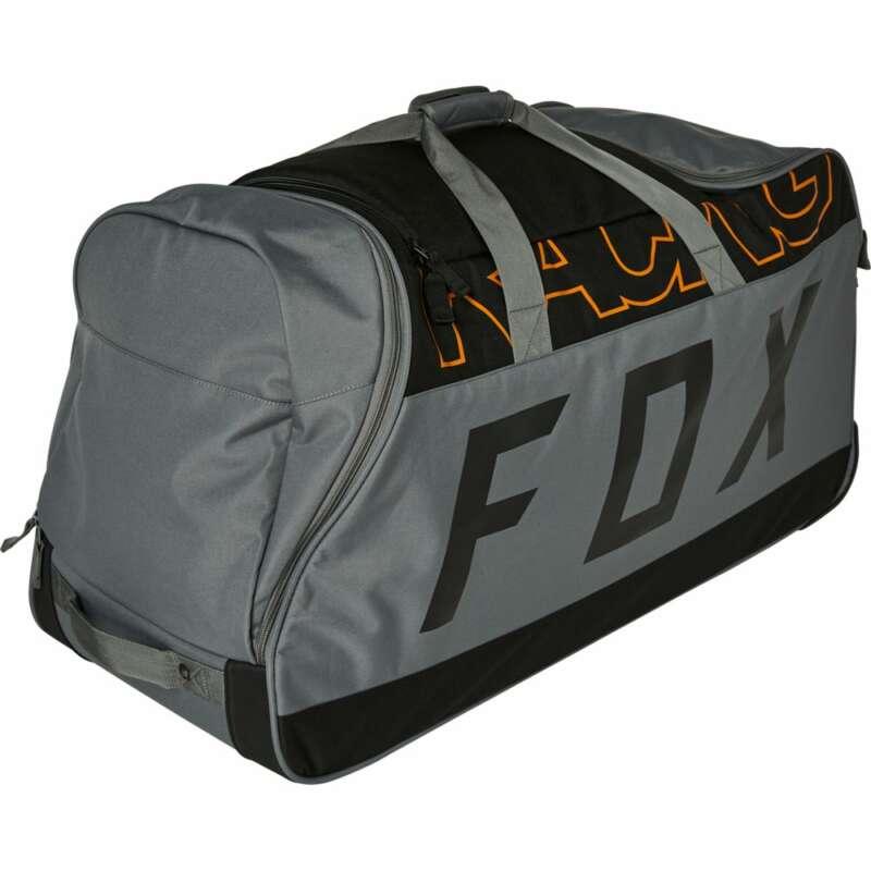 Fox Skew Shuttle 180 Roller bag