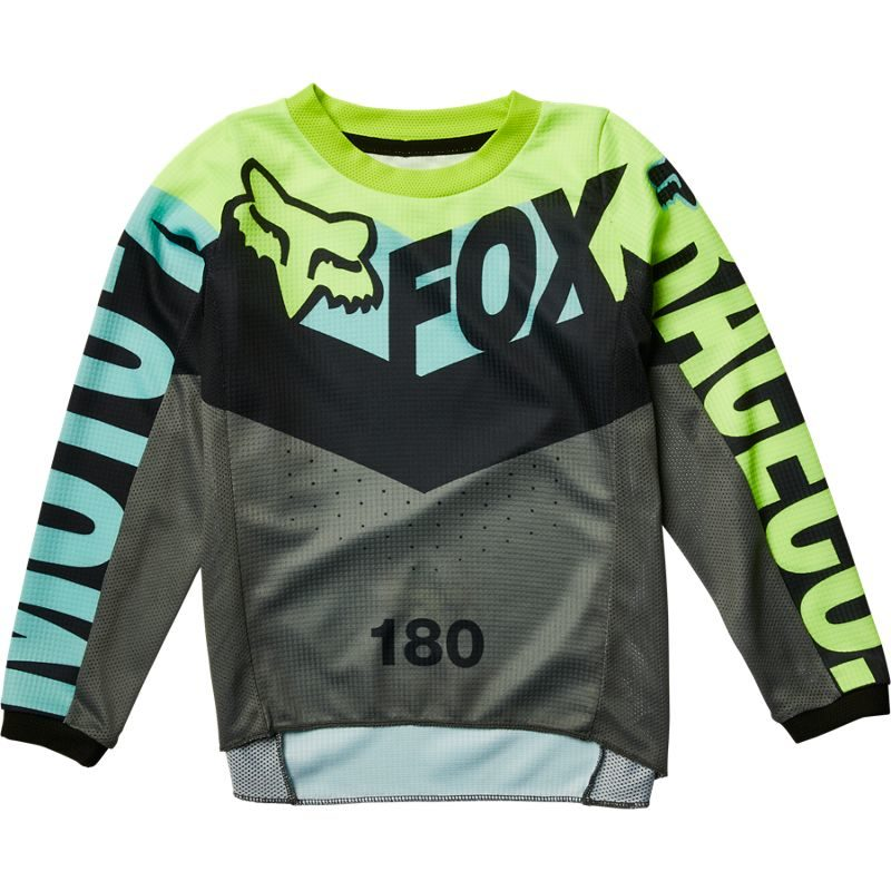 Fox Kids 180 Trice Jersey