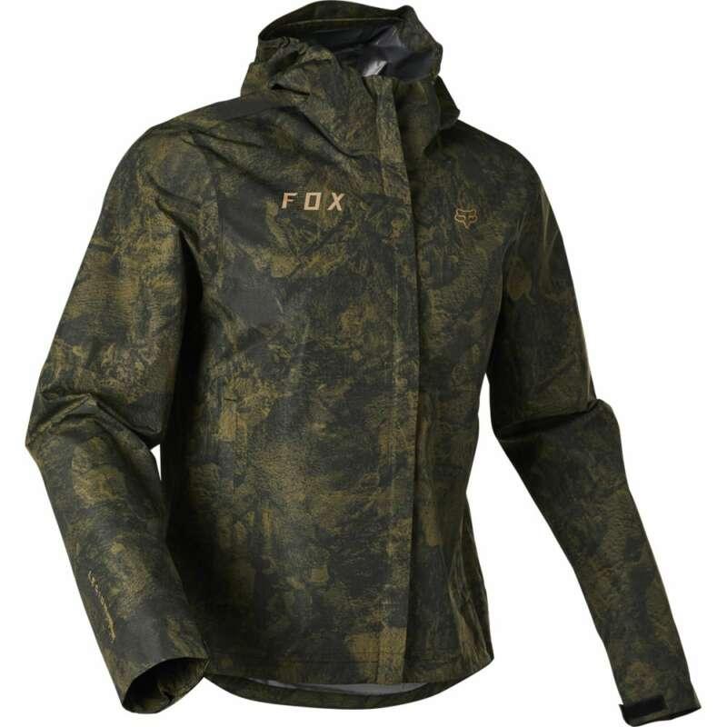 Fox Legion Camo Jacket 2022