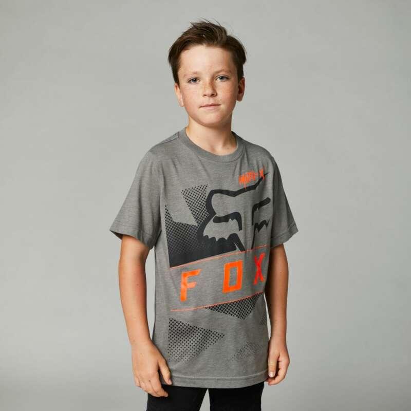 2022 Fox Racing Youth T shirt