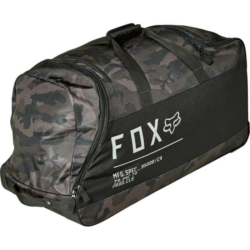Fox Shuttle Kit Bag