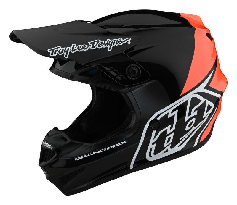 Troy Lee Designs Youth GP Helmet