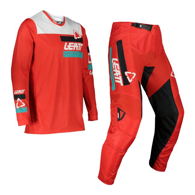 Leatt motocross kit
