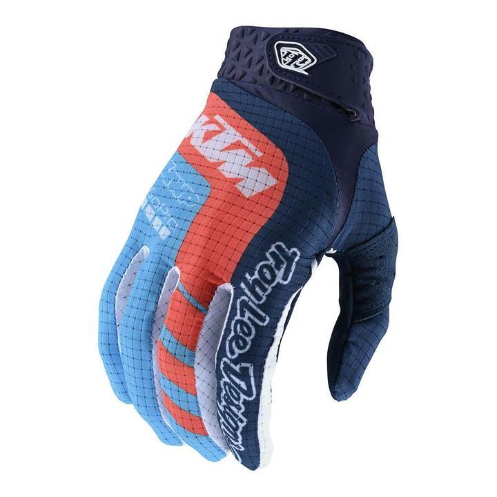 Troy Lee Designs Youth KTM Gloves