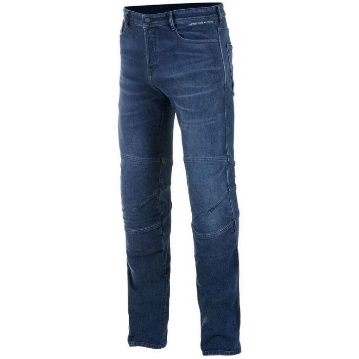 Alpinestars Denim Blue Jeans