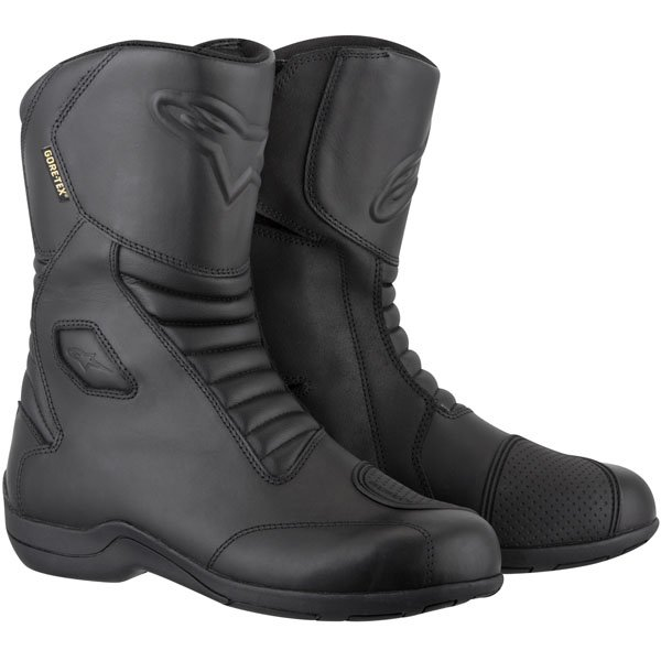 Alpinestars Gore-Tex road boots