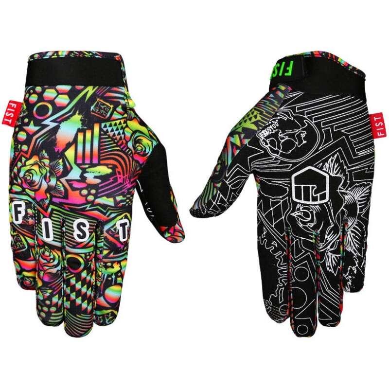 Brand New design Fist Gloves