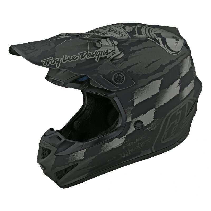 Troy lee Designs Helmets