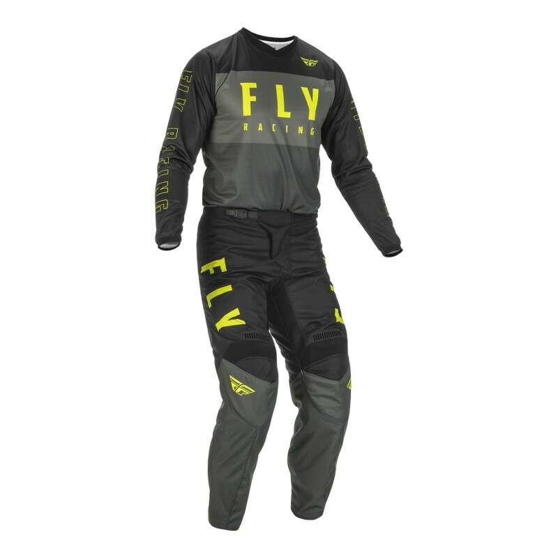 F16 Fly Motocross Kit