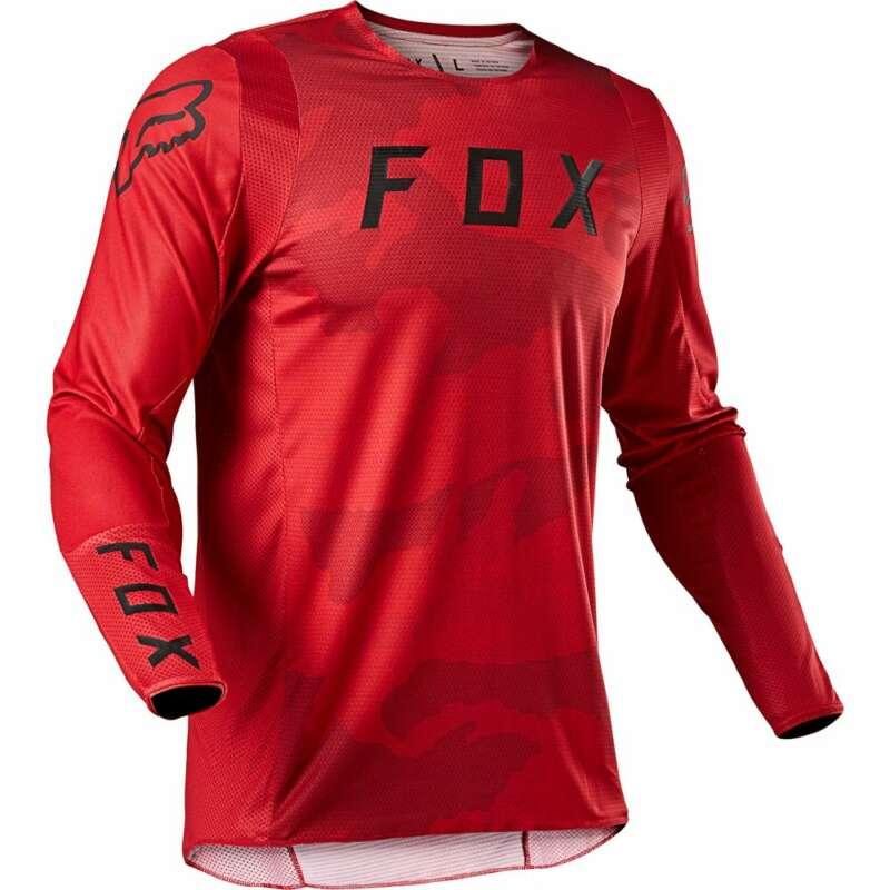 Fox 360 Speyer Jersey Sale